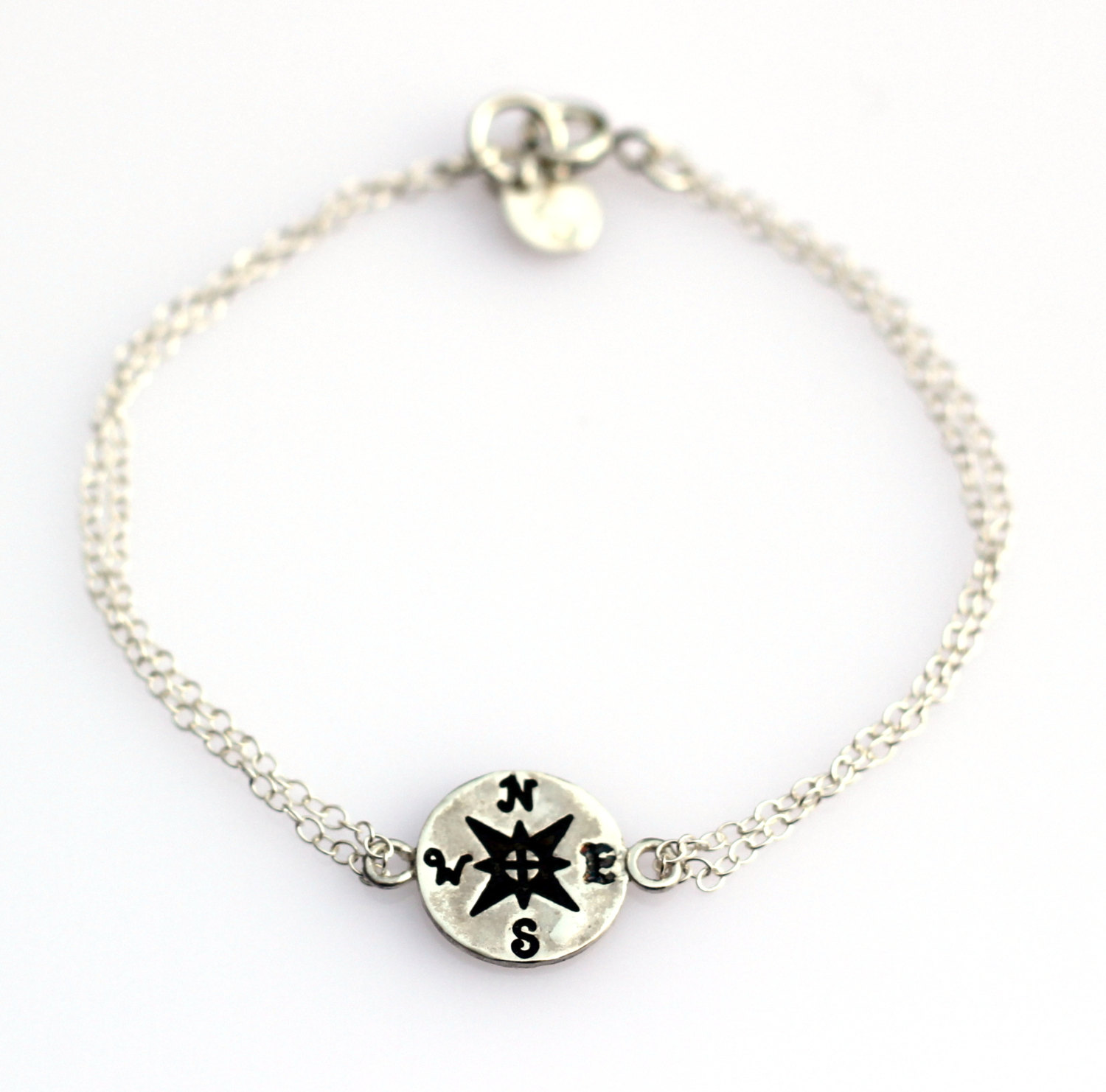 il sale sterling with trianda mefc fullxfull silver products finish rose compass easter gold bracelet